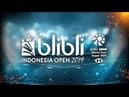 QF XD GOH S H LAI S J MAS vs WANG Y L HUANG D P 2 CHN Blibli Indonesia Open 2019