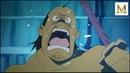 Гуррен Лаганн Все серии Аниме сериал Фантастика Меха Романтика Боевик Япония