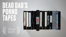 My Dead Dad's Porno Tapes Narrated by David Wain