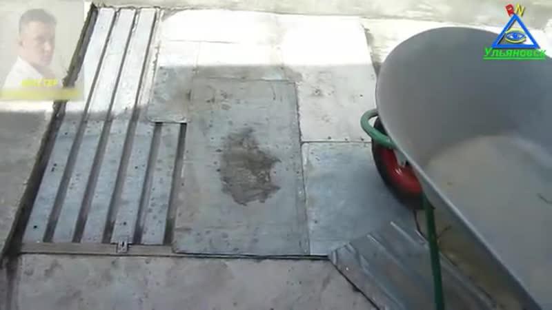 Выгребная яма в своём доме. Все этапы строительства своими руками