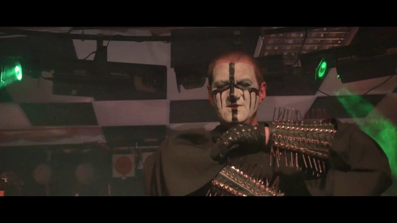 The BLESSED - Царь славы(King of Glory) metal blackmetal deathmetal heavymetal