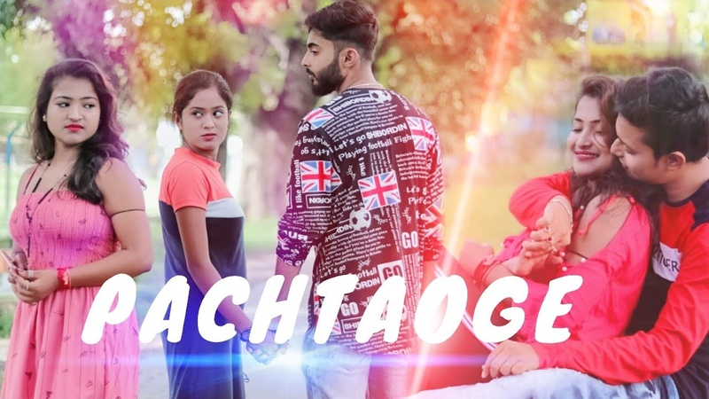 Arijit Singh Pachtaoge Vicky Kaushal Nora Fatehi Heart Touching Love Story RDS CREATIONS