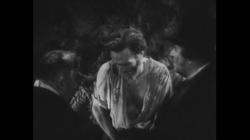 Пьер Ришар Вильм в фильме Граф Монте Кристо Часть 1 Драма приключения Франция Италия 1943