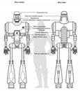 Полицейский дроид 501-Z