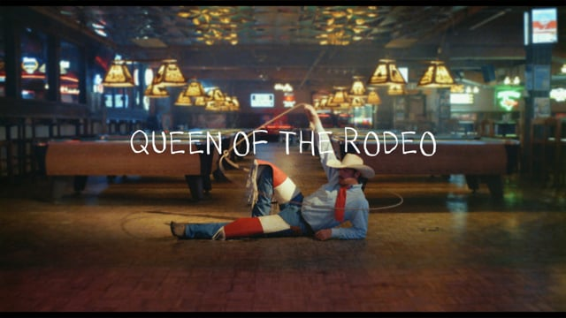 Orville Peck Queen of the Rodeo