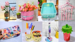 8 smart things to make when you're bored! diy crafts