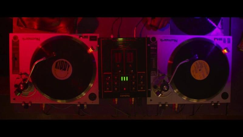 Climax - Kiddy Smile VS Thomas Bangalter