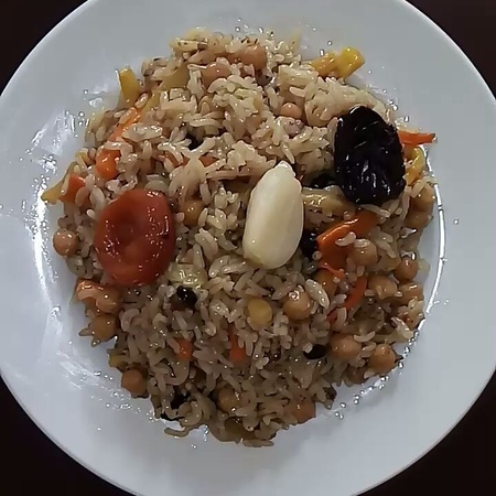 "Andrey Pashkov on Instagram: ""Look what i can cook! Смотри как готовить умею! foodporn плов ташкентскийплов plov pilaf osh palov plovas uzbekcuisine…"""