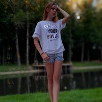 Кристина Секачева