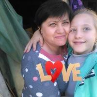 ЛидияЛегостаева