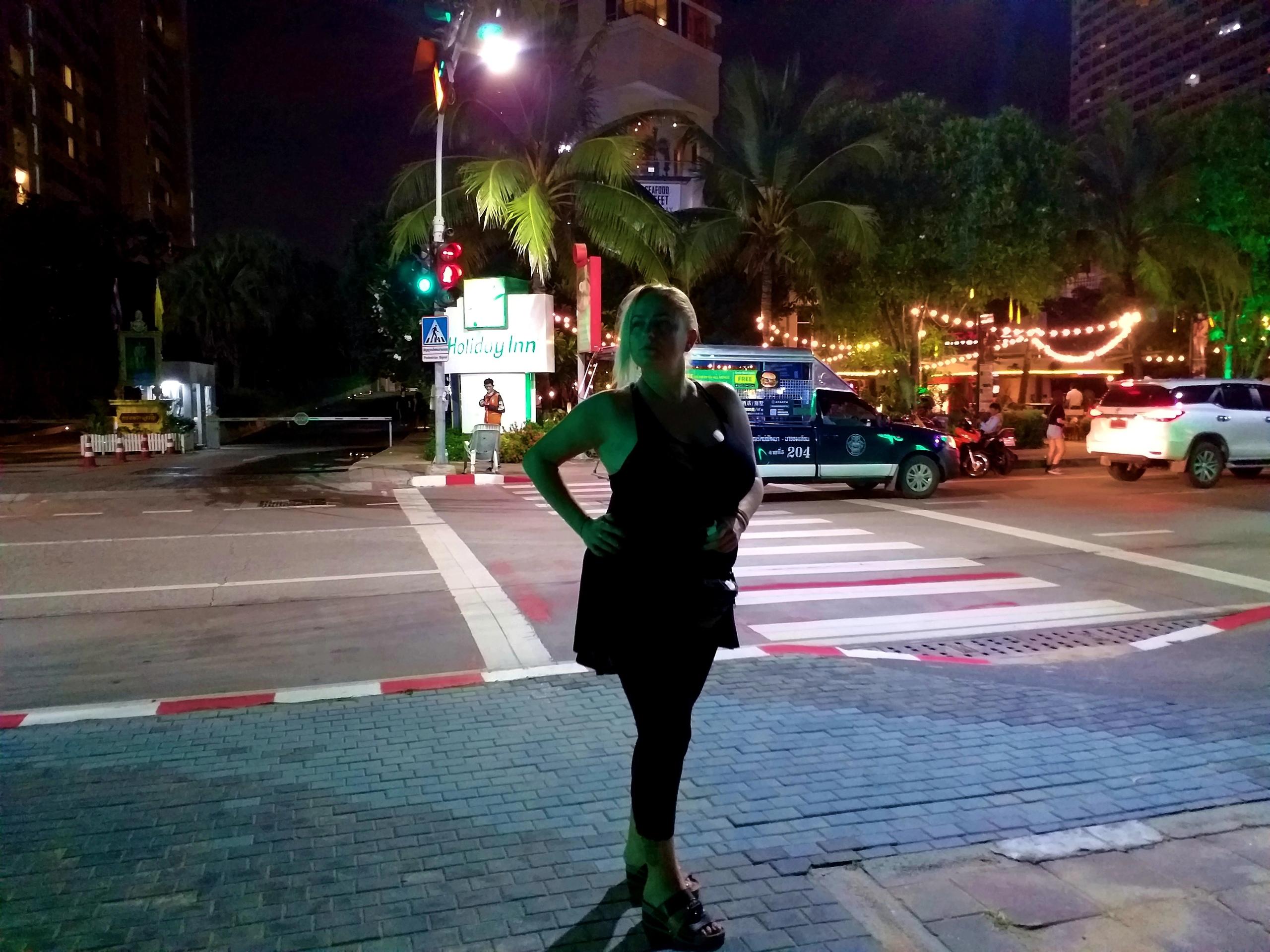 Елена Руденко (Валтея). Мои путешествия. Таиланд ( 2019 г. осень) ФОТО. YBBDltE1yCs
