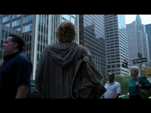 Marvels Iron Fist S01E01 After Plane Crash Danny Enter In Rand Enterprise Marvals Iron Fist