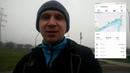 Подготовка к марафону. Видео 4: 37 день тренировок. Преодолел себя, когда настроение на нуле.