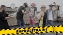 Rap Ruletka №1   Reyfo x manul x MikiZZ x Alabay x Dabldor