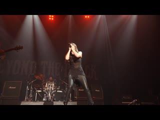 BEYOND THE BLACK Live at Loud Park Japan (2017)