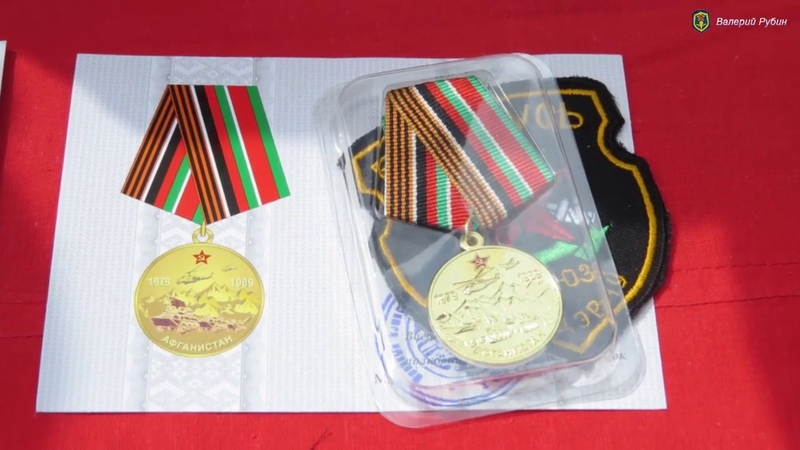 Ветераны 38 ОДШбр с днем ВДВ