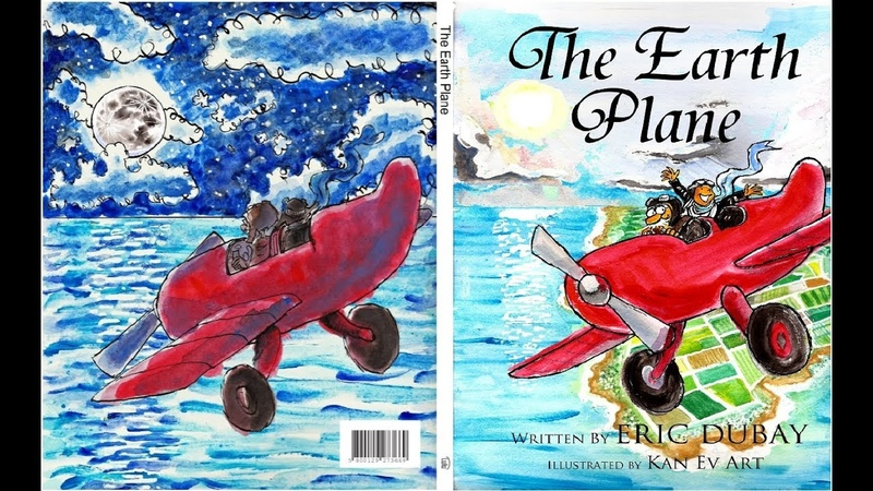 The Earth Plane Videobook