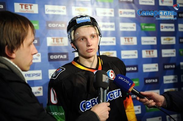 Денис Вихарев: «Надеюсь, с Разиным выйдем в плей-офф, а Светлов будет востребован», изображение №1