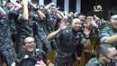 Lính Nam Hàn Ngợi Khen Chúa Trời