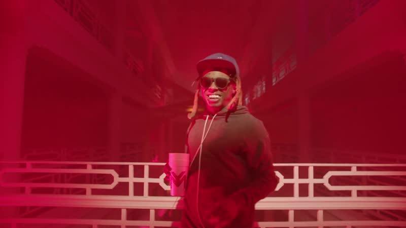 David Guetta ft Nicki Minaj Lil Wayne - Light My Body Up
