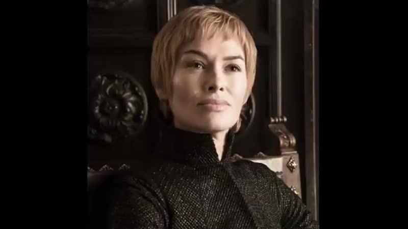 Cersei Lannister | Серсея Ланнистер / Game of Thrones | Игра престолов