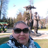 НаташаРоманова
