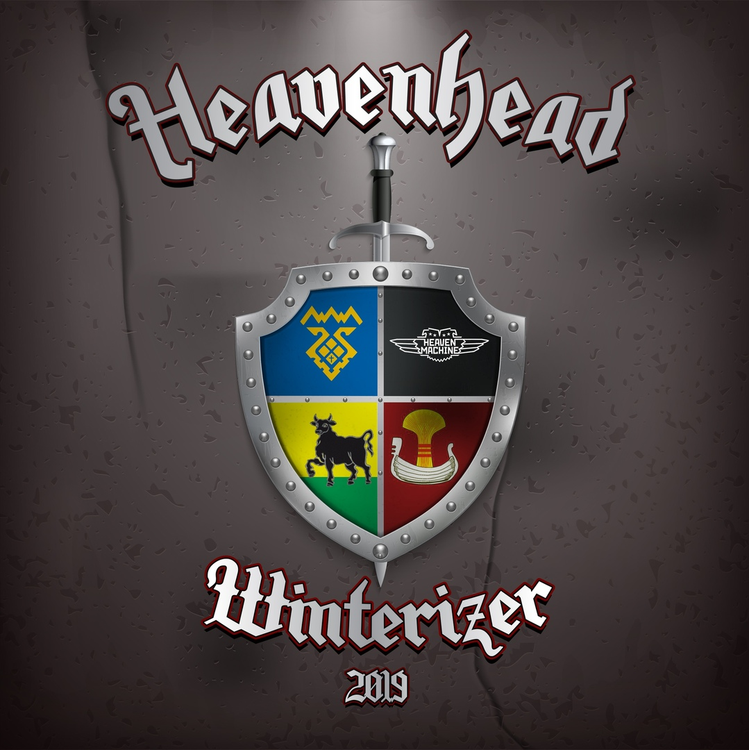 Афиша Motorhead Party Winterizer Tour 2019 Синяя дыня