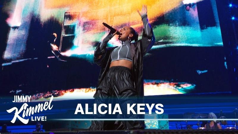 Alicia Keys - Show Me Love
