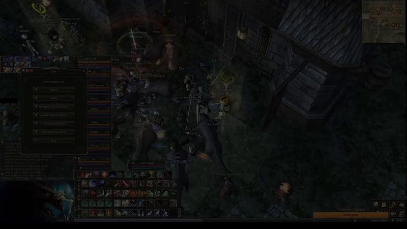 Valhalla-Age. [Next Level] Const PvP