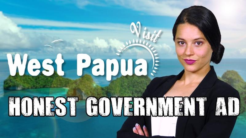 Honest Government Ad Visit West Papua Blocked in Indonesia