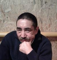 Каримов Ильяс