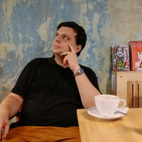 Олег Елдинов