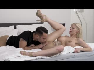 Nathaly Cherie - Hot Property with Nice View - All Sex Hardcore Big Tits Ass Blonde Boobs Russian Doggystile Gagging, Porn