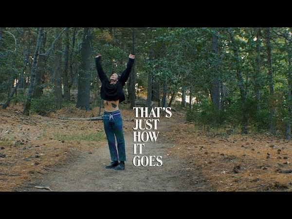 ROLE MODEL – that's just how it goes (lyric video)