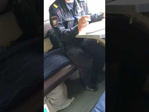 Грубые нарушения гражданских прав гражданина СССР при задержании в поезде Томск Белый Яр