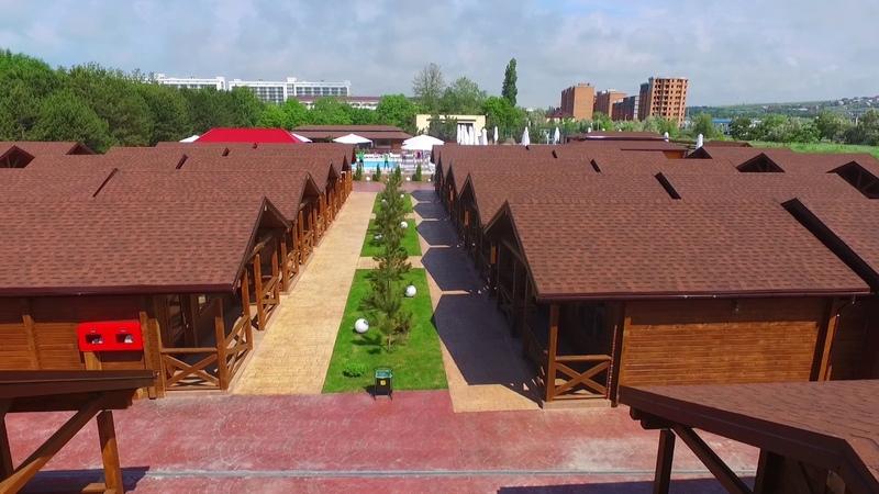 «Slavyanka Hotel» «Славянка» отель (Анапа) АЛЕАН www.alean.ru Отдых в Анапе
