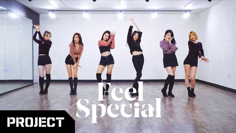 [PROJECT] TWICE 트와이스 'Feel Special' | 커버댄스 DANCE COVER | 몰댄프로젝트 11기
