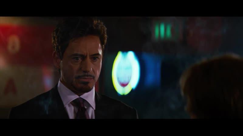 Marvel короткометражки Консультант Marvel One Shot 2011