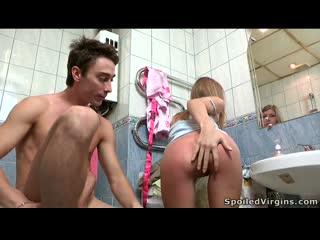 Krystal Boyd (Anjelica) сосет шлюха порно секс заглот глубокая глотка Abby C порно вк