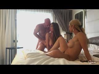 Lena paul sarah vandella порно porno