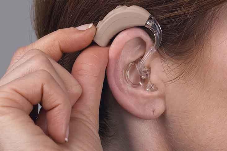 Аккумуляторы слуховых аппаратов в Ессентуках