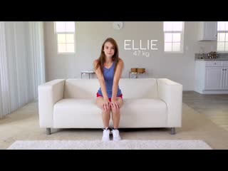 [fit18] ellie eilish 18 years old and brand new () [720p, 60fps]