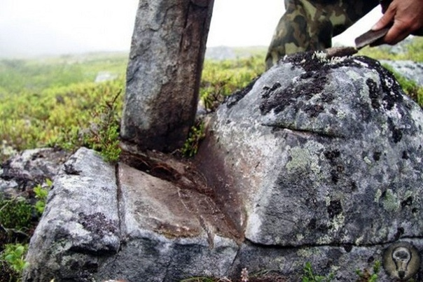 Кольский полуостров - арктическая прародина Долгие годы мировая «элита» и ее хозяева, используя ортодоксальную науку как инструмент манипулирования сознанием людей, скрывала от человечества его