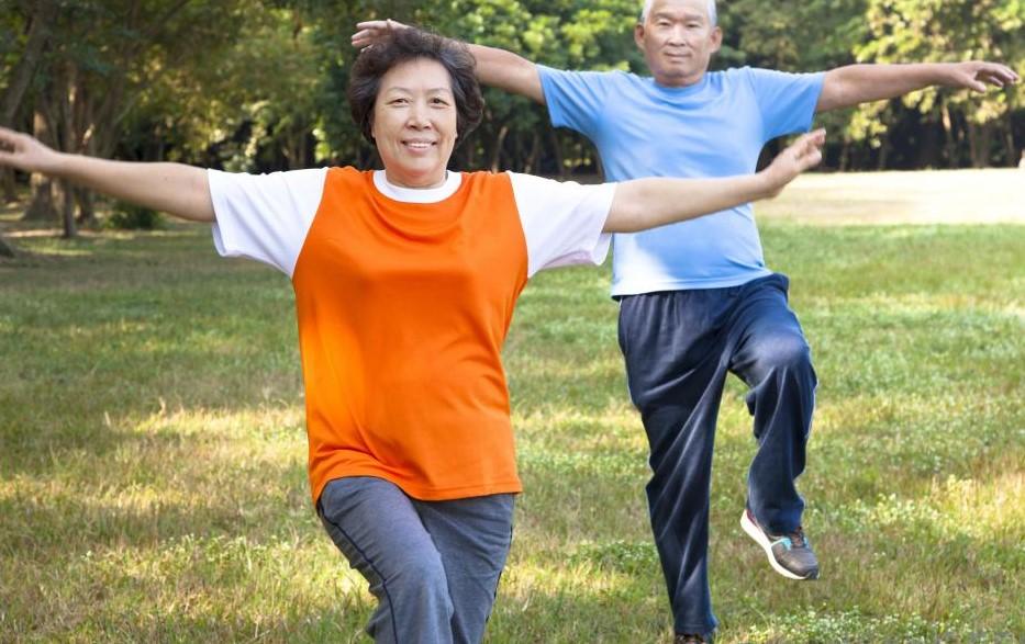 Как и тай-чи, Gyrotonic играет ключевую роль в повышении гибкости, а также в улучшении координации.
