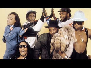 Grandmaster Flash  The Furious Five - The Message (Official Video)