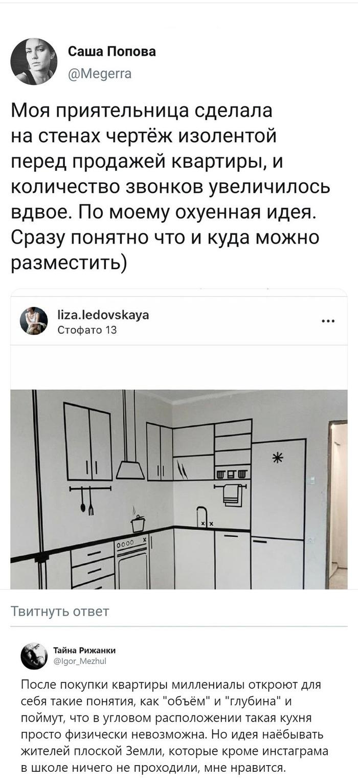 О грамотной продаже квартиры