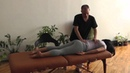 Table Thai Massage - Part Two by Shai Plonski co-founder Still Light Centre