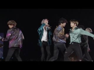 BTS JAPAN OFFICIAL FANMEETING VOL.5 [ MAGIC SHOP ] Osaka Performance Live Stream