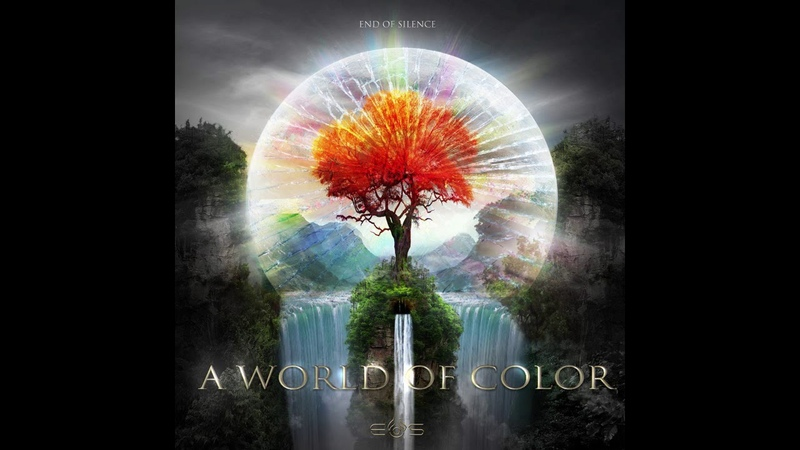 END Of SILENCE A World Of Color Full Album Ambient Vocal Emotional Orchestral