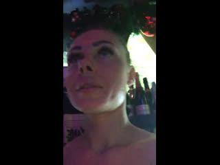Бесплатные коктейли для девушек на Сретенке 32 в крейзи дейзи